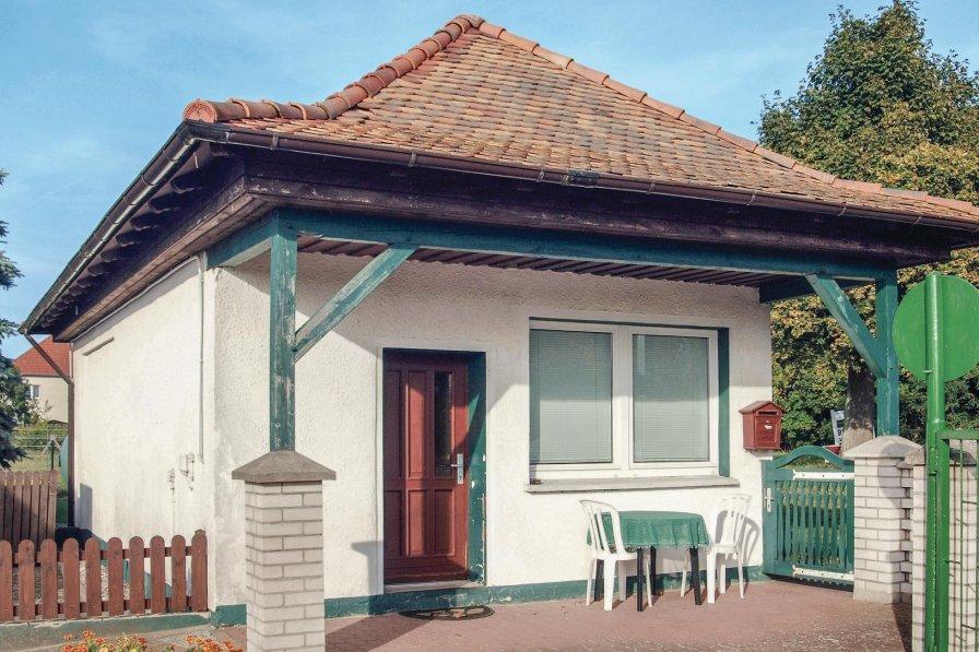 House in Germany, Milmersdorf