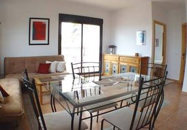 Casa La Molina - Apartment 4