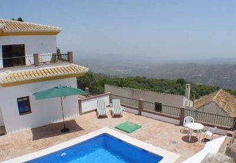 1 bedroom Apartment for rent in Comares