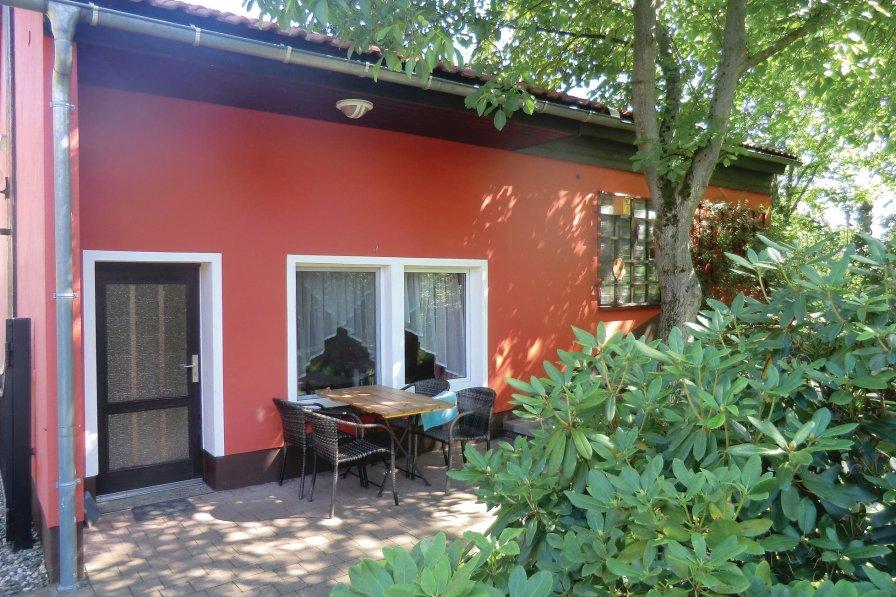 House in Germany, Lohmen