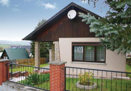 House in Fischbach/Rhoen, Germany