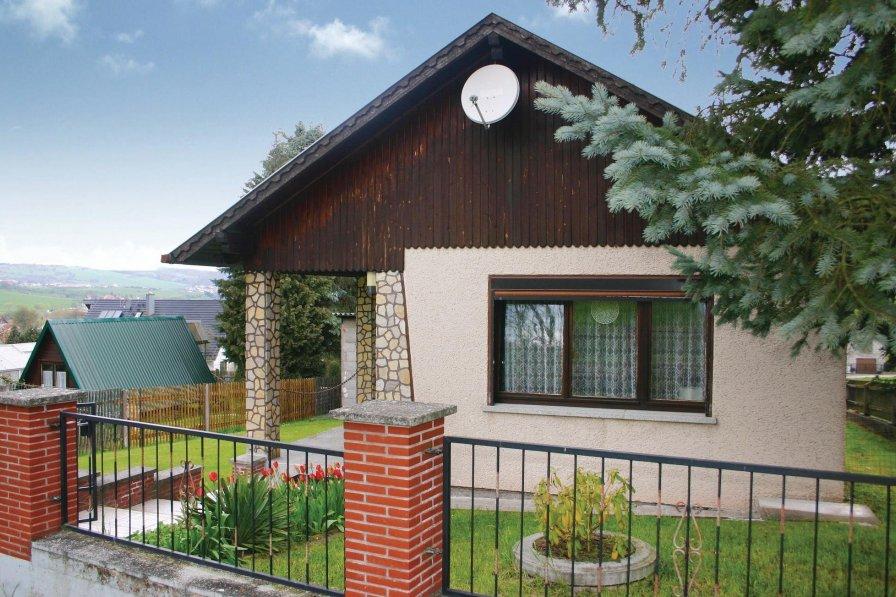 House in Germany, Fischbach/Rhoen