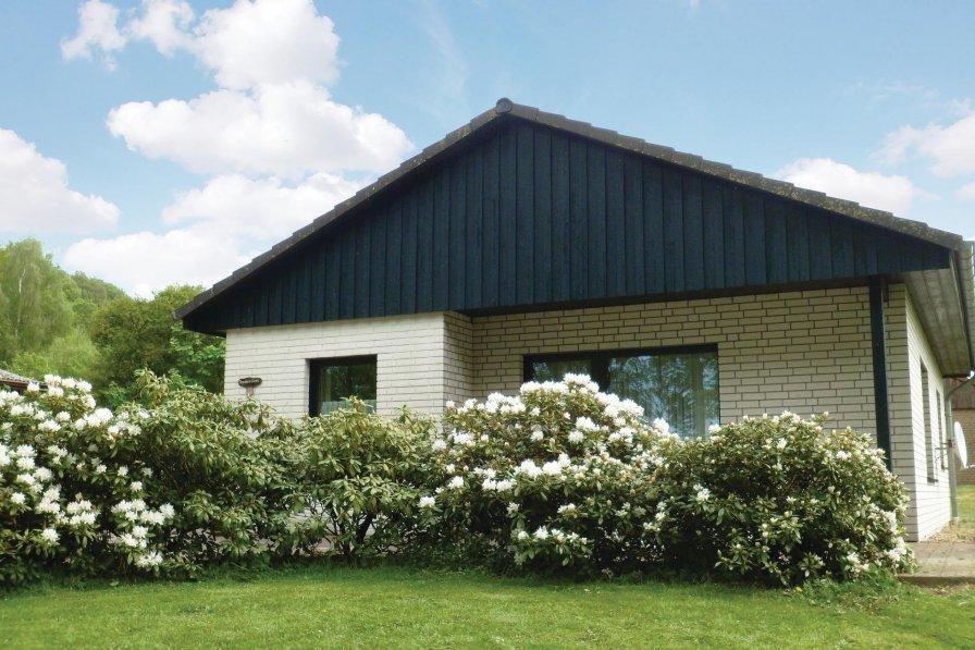 House in Germany, Voerden