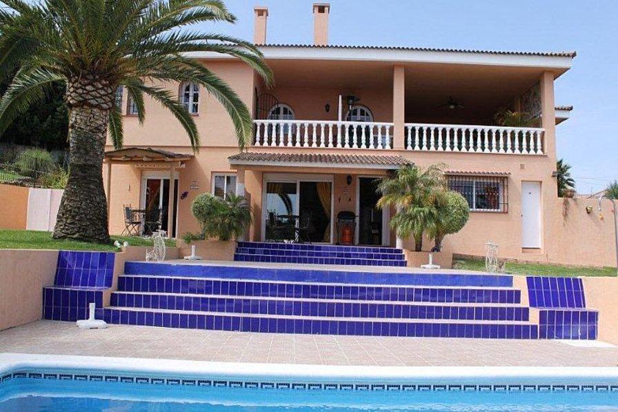 Owners abroad Villa Tranquilla (Fountain Apartment) Estepona