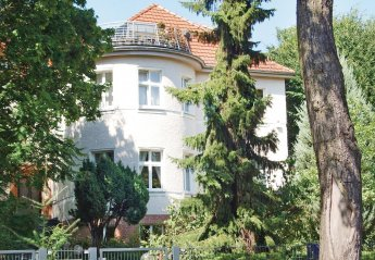 1 bedroom Apartment for rent in Karlshorst