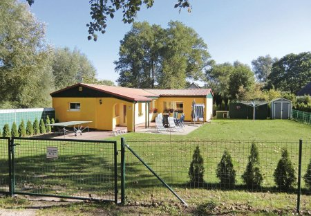 House in Ummanz, Germany