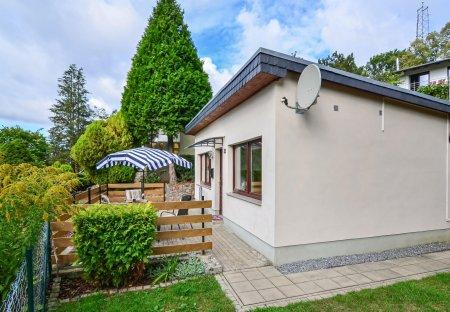 House in Gross Nemerow, Germany