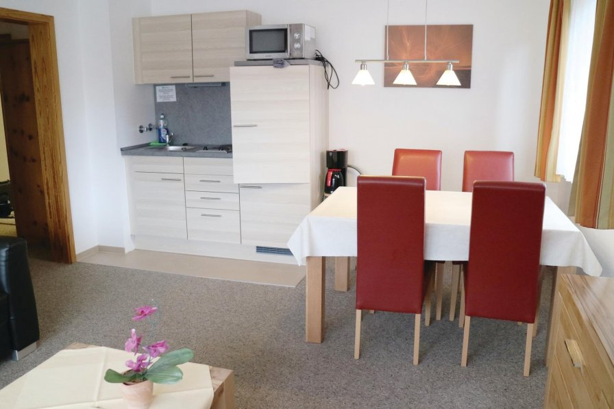 Apartment in Germany, Inzell