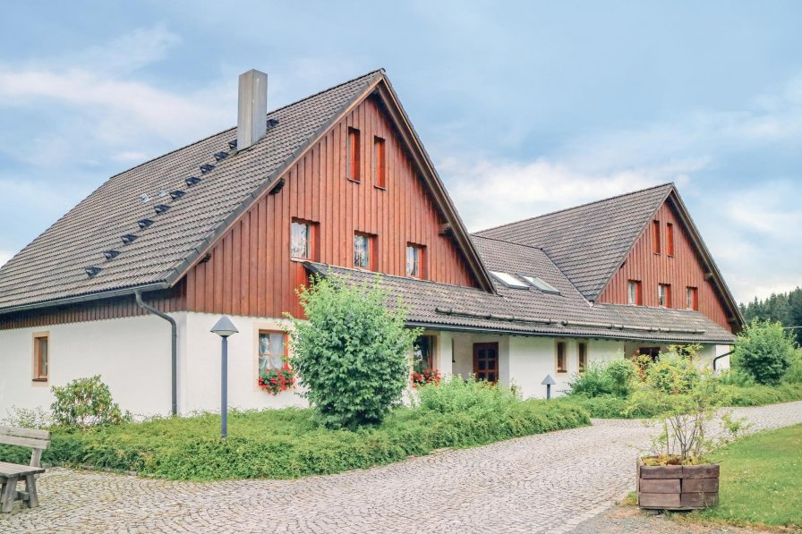 Studio apartment in Germany, Presseck