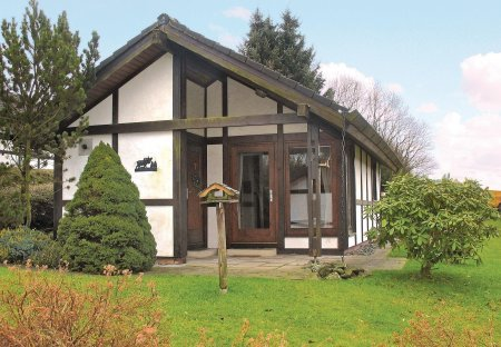 House in Ferienpark Hennesee, Germany