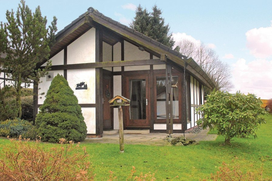 House in Germany, Ferienpark Hennesee