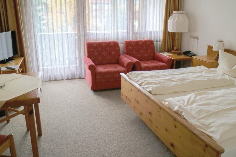 Studio apartment in Germany, Inzell