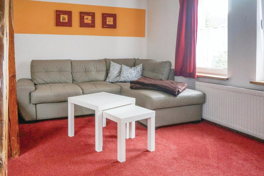 Apartment in Germany, Wernigerode