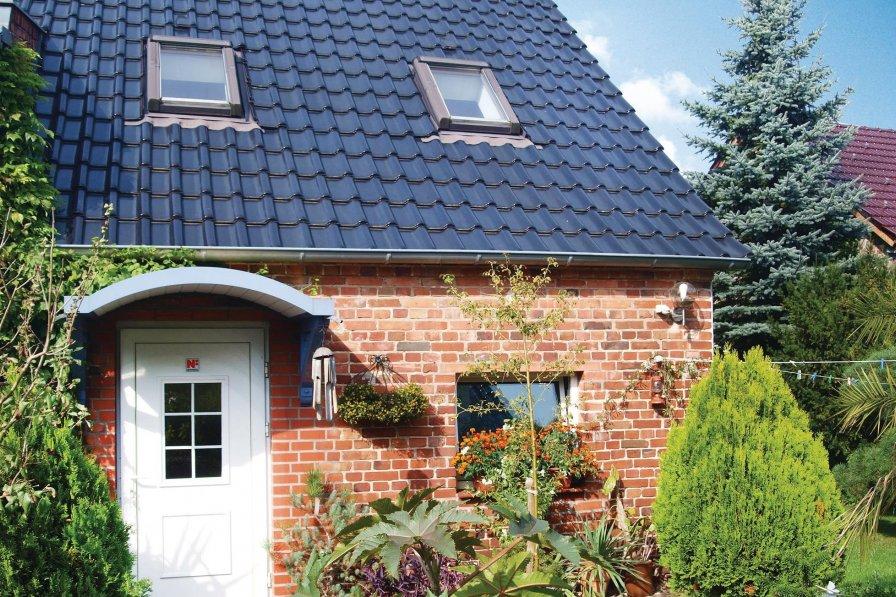 House in Germany, Berkenbrueck