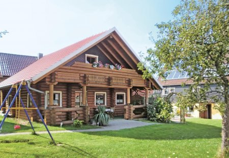 House in Dankerode, Germany