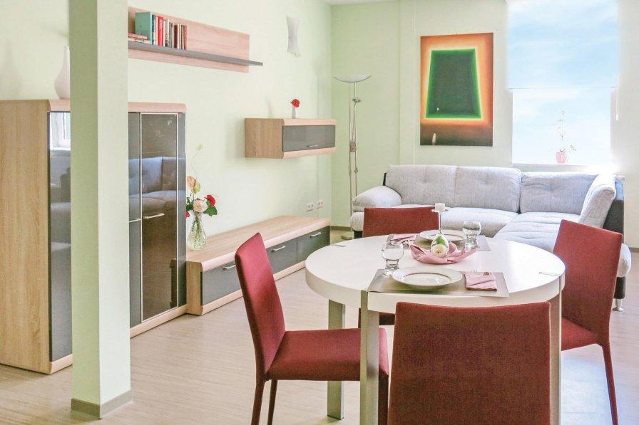 Studio apartment in Germany, Bad Liebenstein