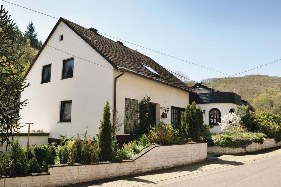 Apartment in Germany, Neumagen-Dhron