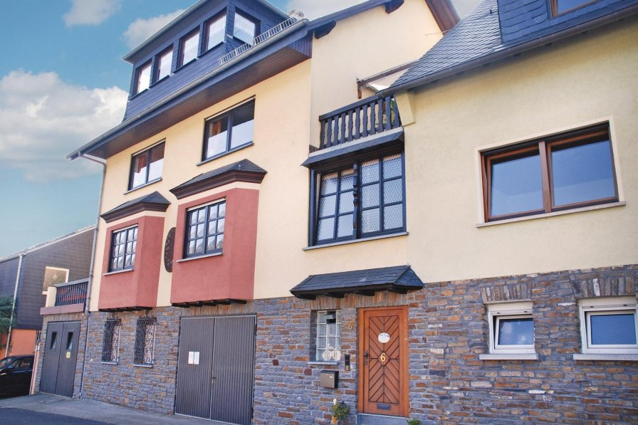 Apartment in Germany, Zell (Mosel)