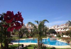 Don Pueblo -  Gran Alacant