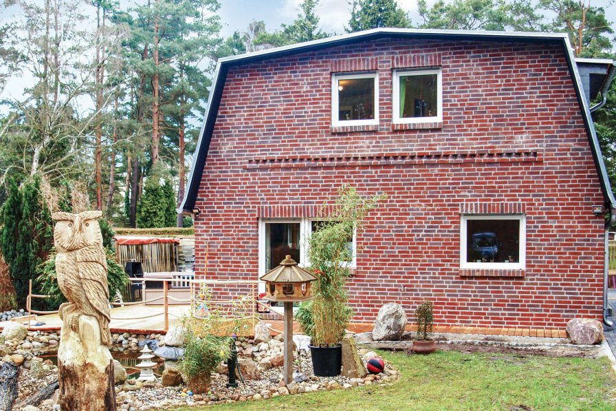 Holiday home in Mueggelheim