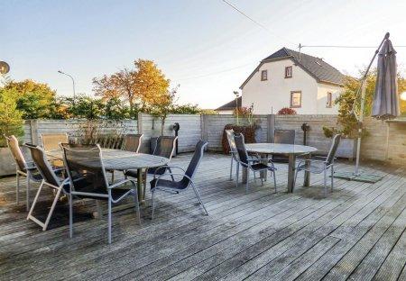 House in Hersdorf, Germany