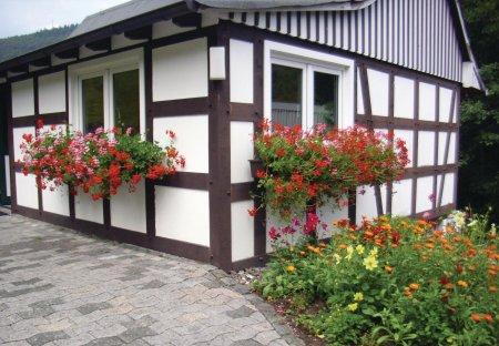 House in Schmallenberg, Germany