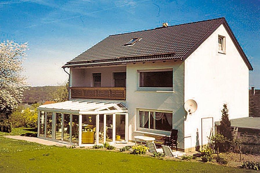 Apartment in Germany, Scharfenberg