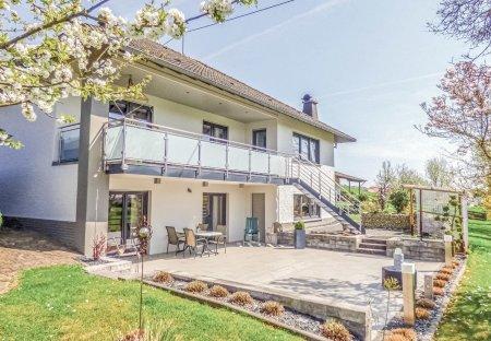 Apartment in Koerperich, Germany