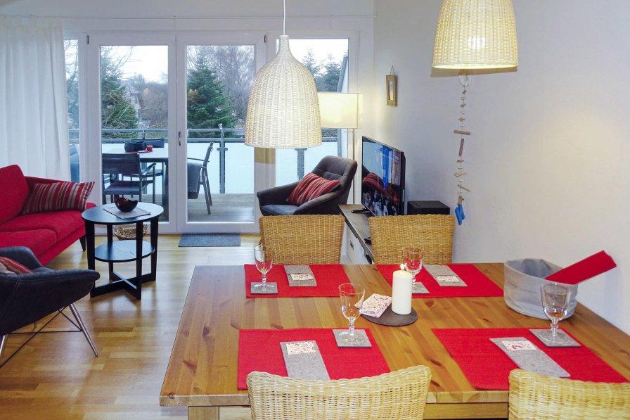Apartment in Germany, Warwerort