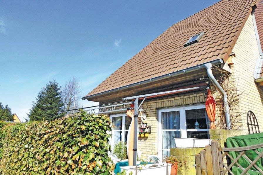 House in Germany, Harrislee