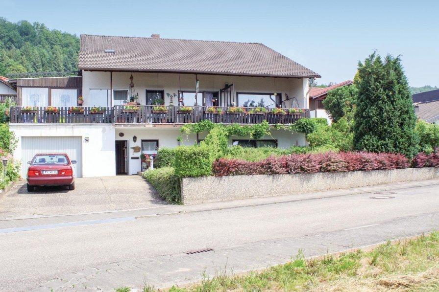 Apartment in Germany, Rodalben