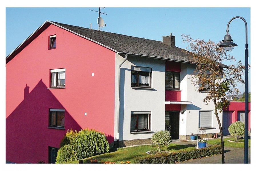 Apartment in Germany, Hermeskeil