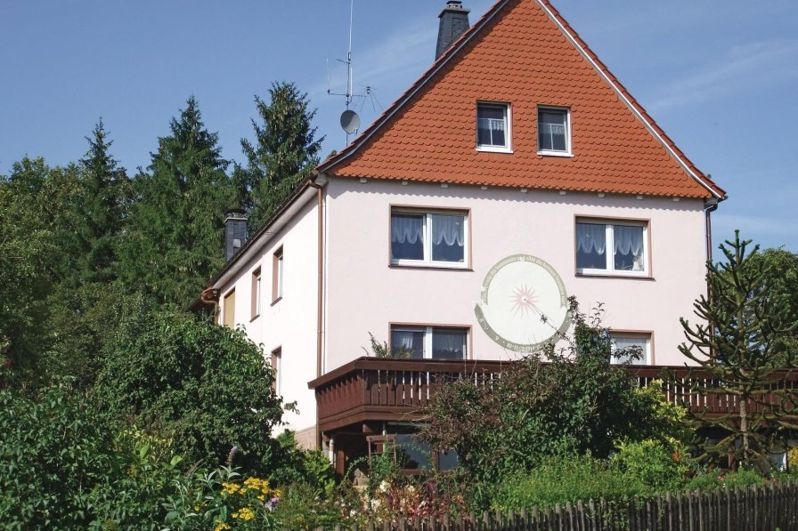 Apartment in Germany, Muehlhausen