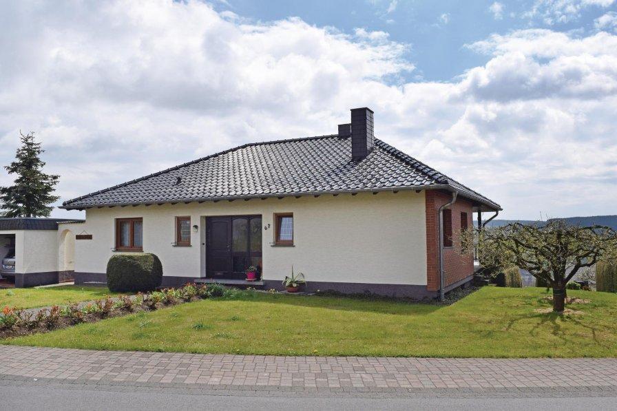 Apartment in Germany, Pruem