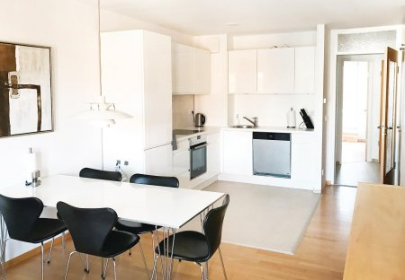 Apartment in Berlin-Mitte, Germany
