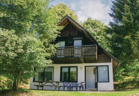House in Feriendorf Frankenau, Germany