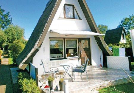 House in Elmenhorst-Lichtenhagen, Germany