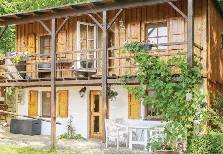 House in Rehau, Germany