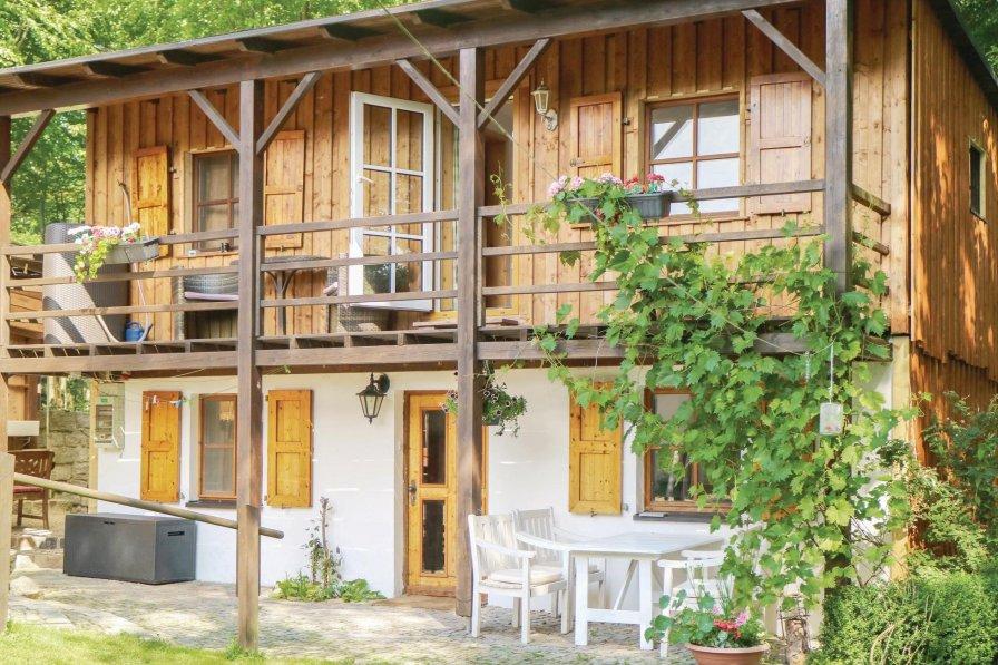 House in Germany, Rehau
