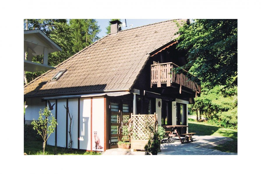 House in Germany, Feriendorf Frankenau