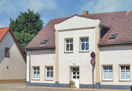 Studio Apartment in Lassan, Germany