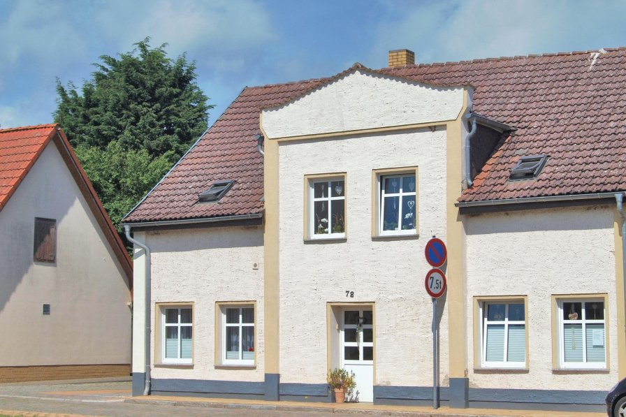Studio apartment in Germany, Lassan