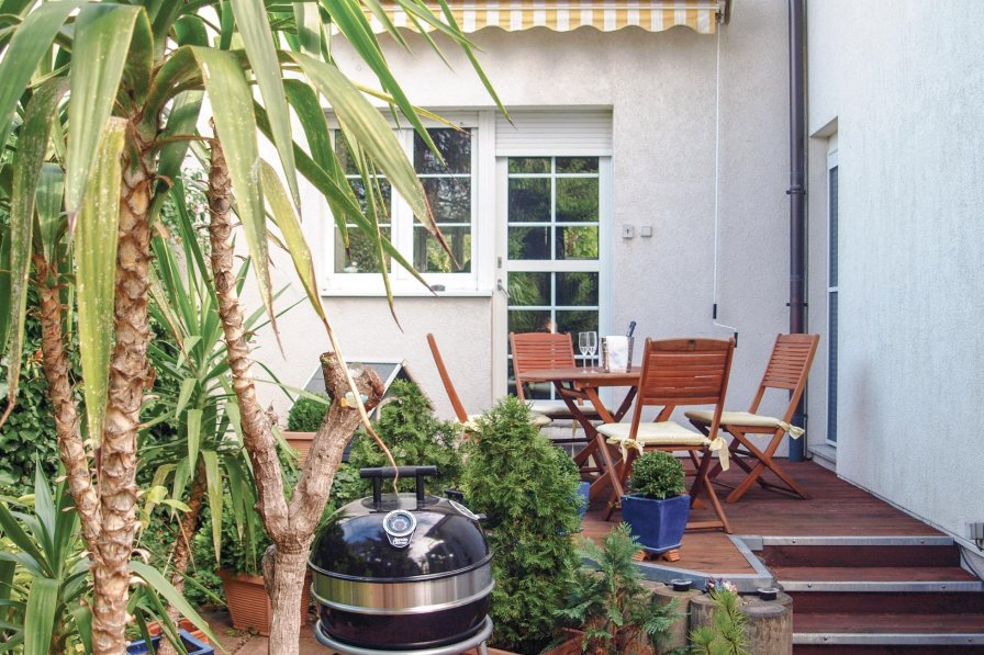 Prenzlauer Berg holiday home rental