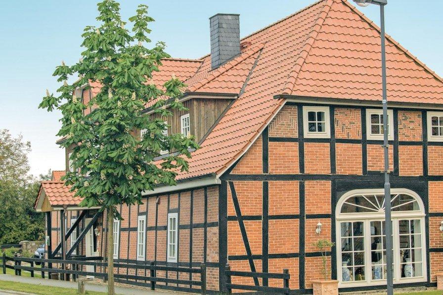Apartment in Germany, Altenmedingen