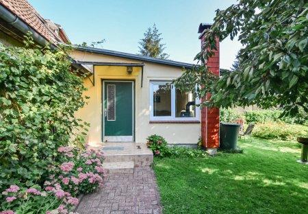 Apartment in Kroepelin, Germany