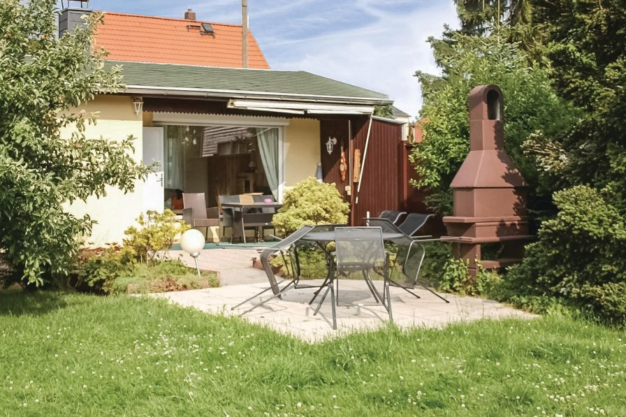 House in Germany, Koetzschenbroda Oberort