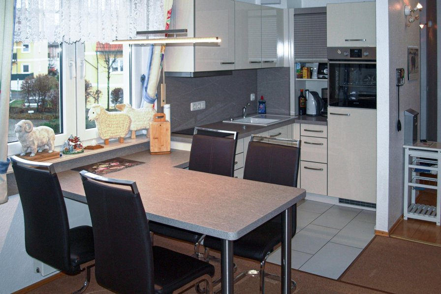 Apartment in Germany, Heringsdorf