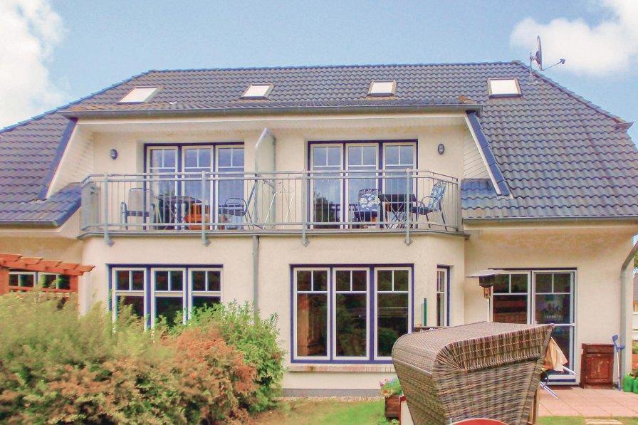 Apartment in Germany, Graal-Mueritz