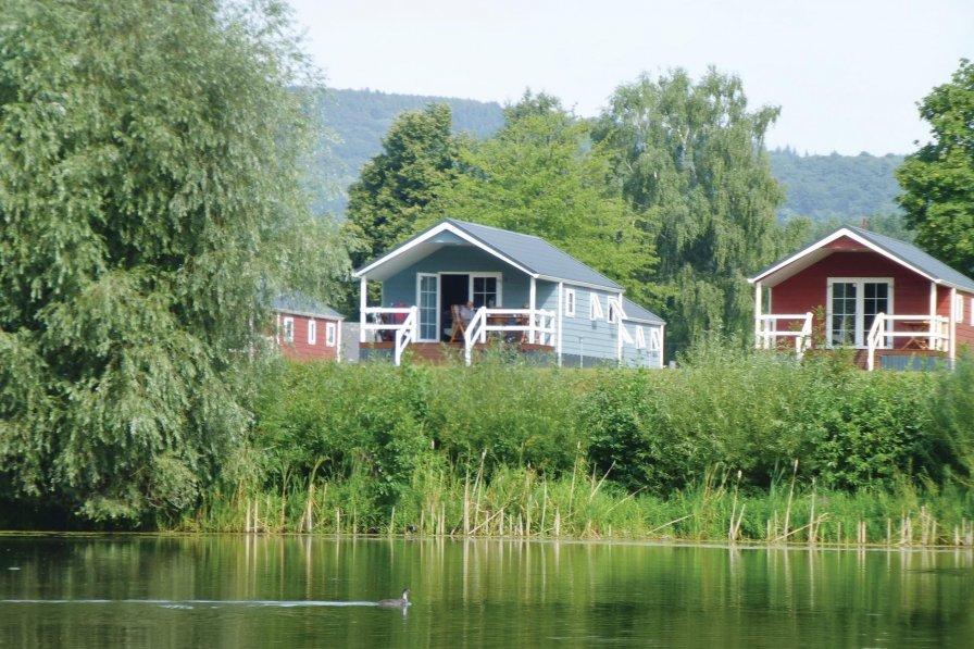 House in Germany, Rinteln