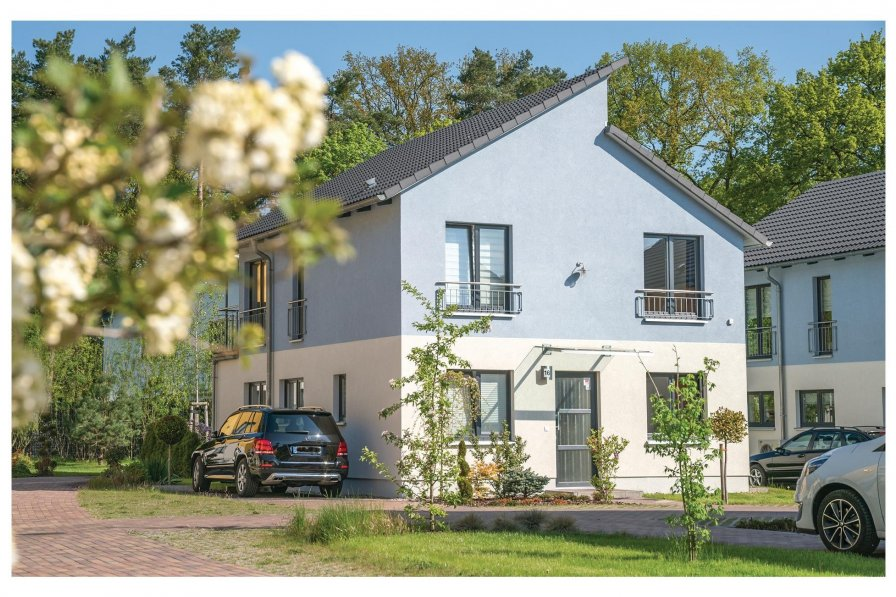 Holiday home to rent in Koepenick